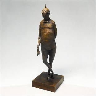 """Shevchuk Dmitriy Viktorovich - Statuette """"Master"""""""