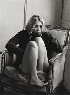 MARK ABRAHAMS - Ashley Olsen
