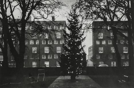 ALAIN RESNAIS - Noel a Londres