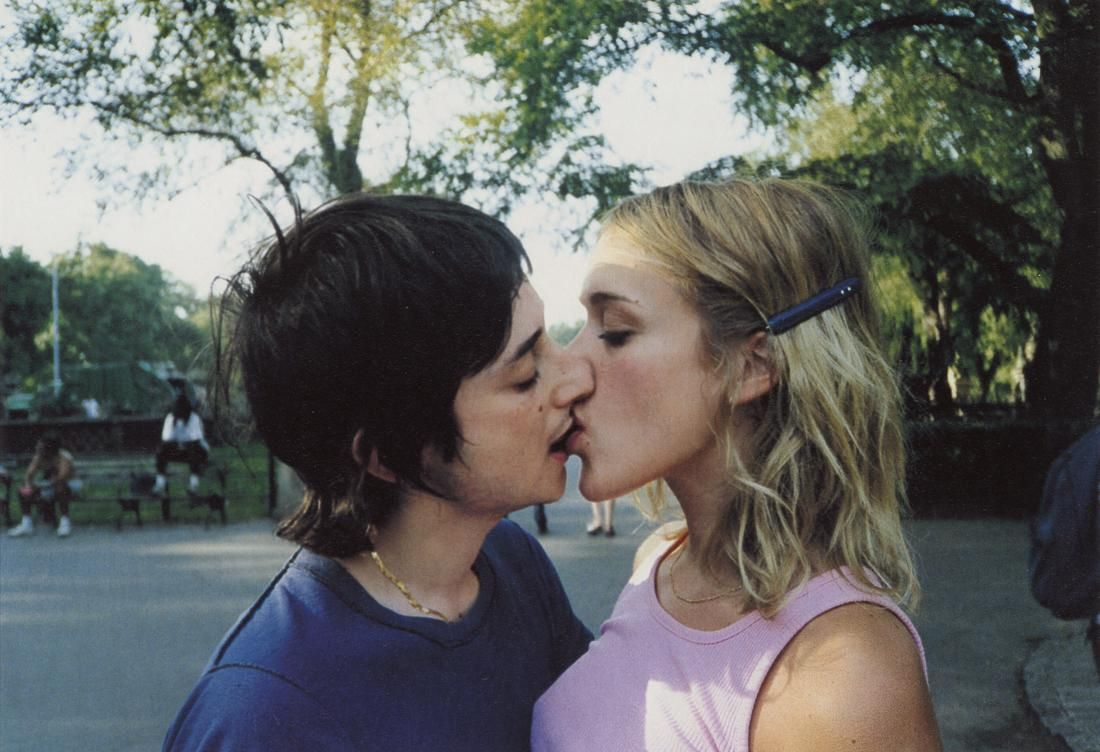 TERRY RICHARDSON - Chloe and Harmony, 1997