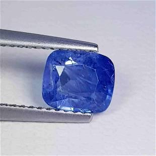 1.40 ct Natural Blue Sapphire