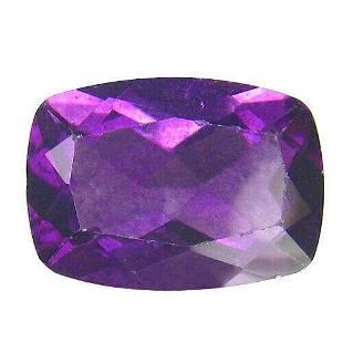 Unheated purple fluorite
