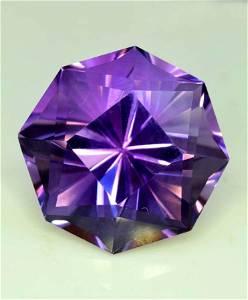 Amethyst Loose Gemstones from Afghanistan ~ 25.50