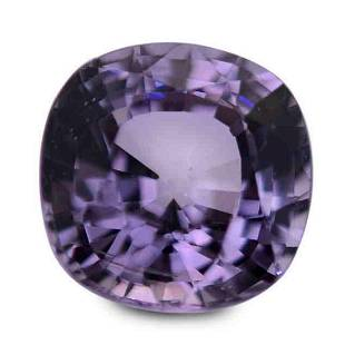 3.08 CTs Natural Squaure Cushion Spinel