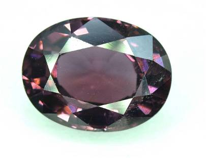 Red Spinel Gemstone from Burma 2.60 cts- 09*07*04 mm