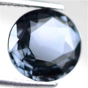 4.25 Cts Natural Blue spinel