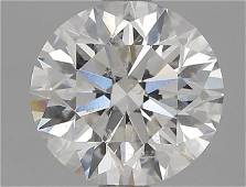 1.58 Carat White(H) Color Natural Round Diamond Loose