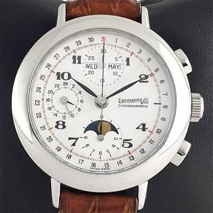 Eberhard & Co. - Replica Complete Calendar - Ref: 31039