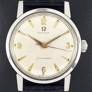 Omega - Seamaster - Ref: 2964 1 - Men - 1960-1969