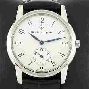 Girard-Perregaux - Classics Ultra Thin - Ref: 9040 -