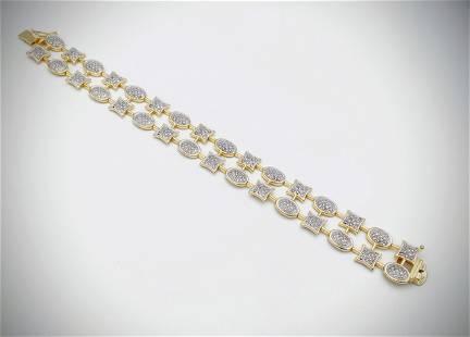 Bracelet w Diamonds