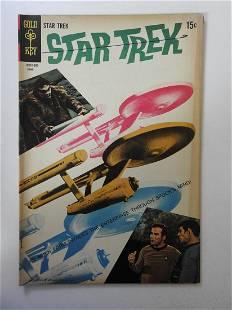 Star Trek #4
