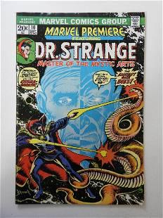 Marvel Premiere #10