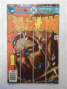 Ragman #1