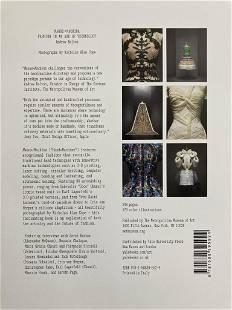 MANUS X MACHINA: (Fashion in an Age of Technology)