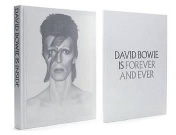 DAVID BOWIE IS:NEW YORK SILVER LTD. EDITION