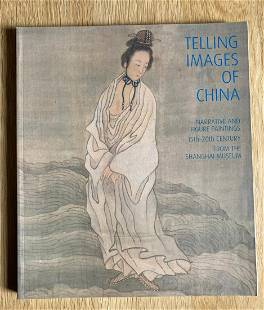 TELLING IMAGES OF CHINA:Narrative & Figure Paintings