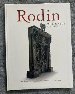 RODIN : THE GATES OF HELL