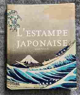 L' ESTAMPE JAPONAISE