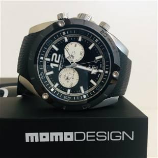 MomoDesign Dive Master Chronograph