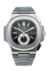 Patek Philippe Nautilus 5980 Blue Nautilus Men's watch