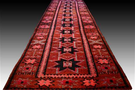 Anatolian Star Kazak rug