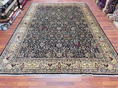Antique Tabriz Design Rug-2172