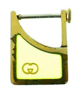 Vintage GUCCI Keychain