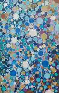 Oleksandr Yatsenko - Abstract