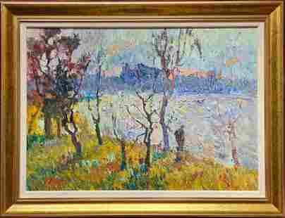 Alexander Khrapachov - Landscape
