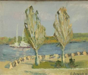 Eugeniy Khandusenko - Landscape