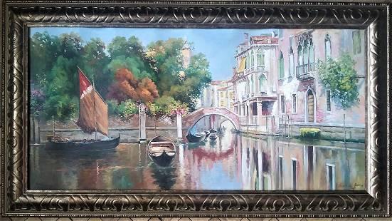Maria de Raina (copie) - Venice