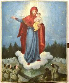 Our Lady Avgustovskaya