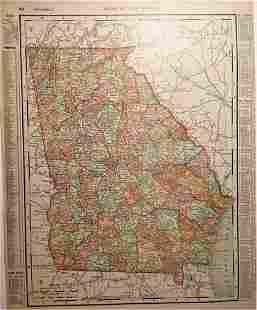 Georgia 1898