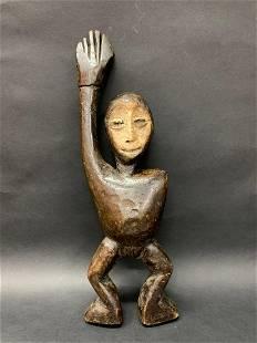 Lega Statue