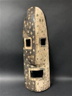 Suku Mask