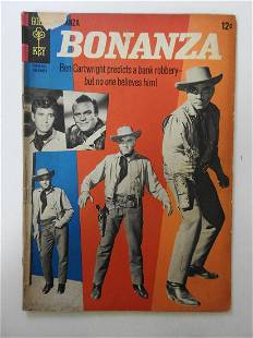 Bonanza #17