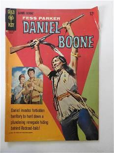Daniel Boone #6