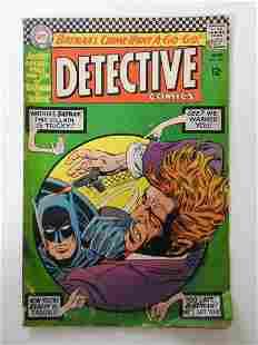 Detective Comics #352