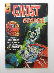 Ghost Stories #19