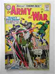 Our Army at War #153