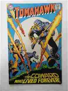 Tomahawk #120