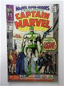 Marvel Super-Heroes #12 Origin and first appearance of