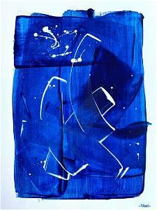 Fran Bard aka -FЯ∆N- Emotional Waves