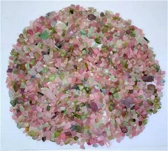 245 Gram Stunning Natural Mix Color Tourmaline
