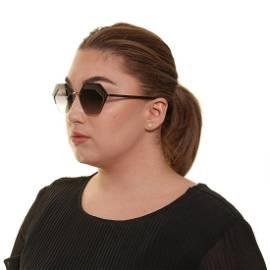 BvlgariBlack Women Sunglasses