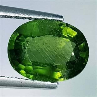 3.85 ct Natural Green Apatite