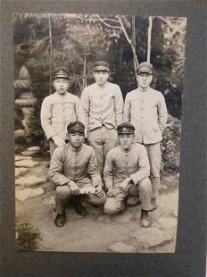 Japanese Boys Academy 1930s