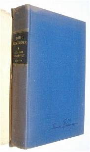 This I Remember - Signed 1st edition