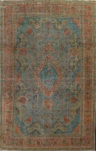 Modern Tabriz Persian Area Rug 8x12
